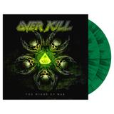 Overkill / The Wings Of War (Coloured Vinyl)(2LP)