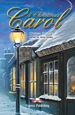 A Christmas Сarol. Elementary (6-7 класс). Книга для чтения