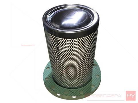 Сепаратор масляный для компрессора АСО ВК-75