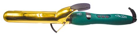 A732 Gold Titan 32 mm | Плойка с золотым зеркальным титановым покрытием 32 мм