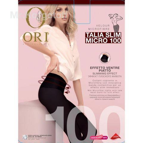 Колготки Ori Talia Slim Micro 100
