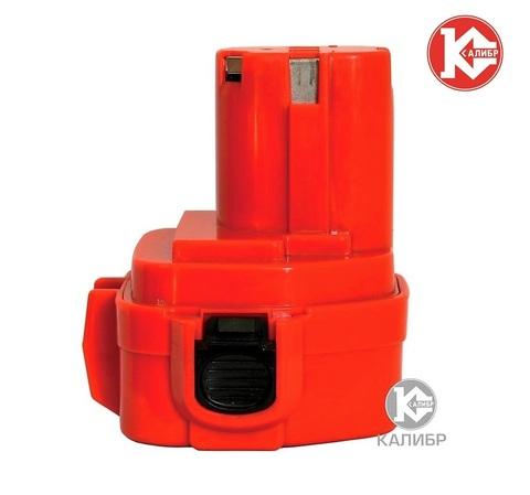 Аккумулятор Калибр 12В 1,2 Ач для ДА-12/2+ new 010112