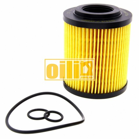 Фильтр масляный SCT SH4788P (Chevrolet, Honda, Opel, Vauxhall)