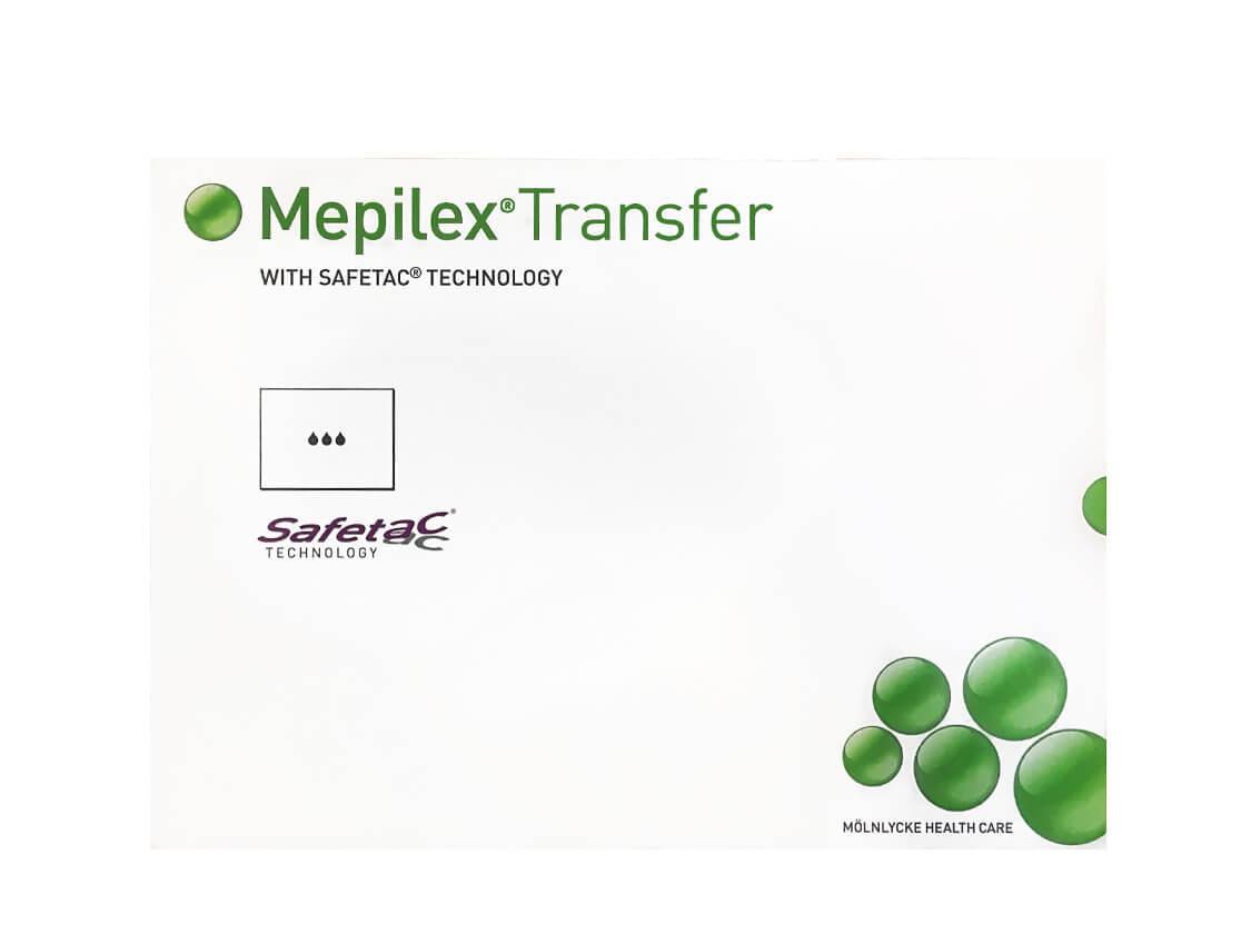 Мепилекс Трансфер (Mepilex Transfer) 20x50 см