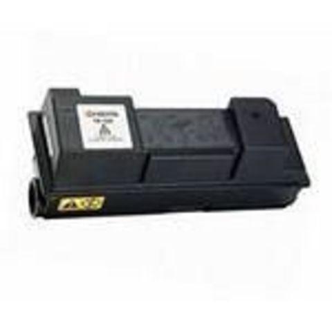 Совместимый картридж Kyocera TK-360 для Kyocera FS-4020D. Ресурс 20000 стр.