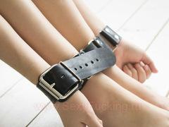Ремень БДСМ фиксация для рук и ног