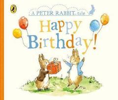 Peter Rabbit Tales - Happy Birthday