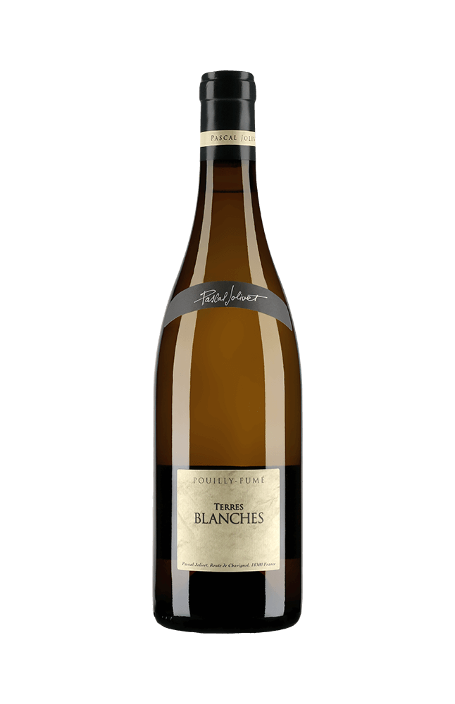 Pascal Jolivet Pouilly-Fume Terres Blanches
