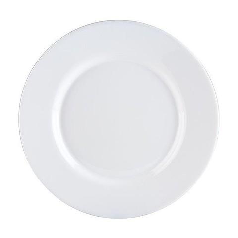 Тарелка подставная Luminarc Everyday круглая 26,5 см (H9859)