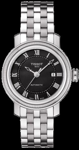Купить Женские часы Tissot T-Classic Bridgeport T097.007.11.053.00 по доступной цене