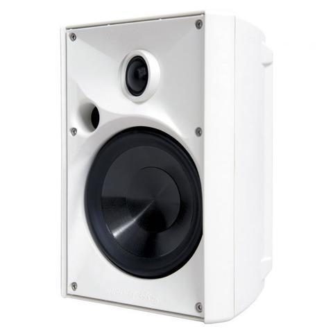 SpeakerCraft OE5 One White, акустика всепогодная