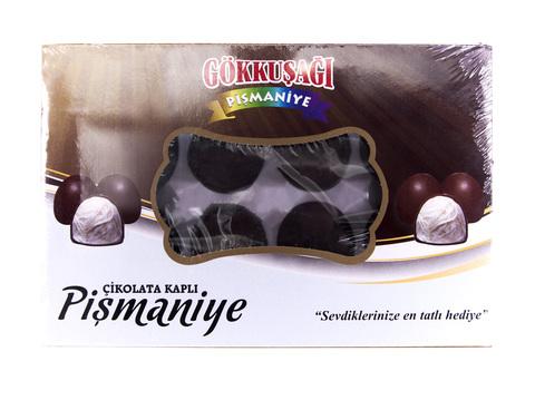 Пишмание в шоколаде Gokkusagi, 180 г