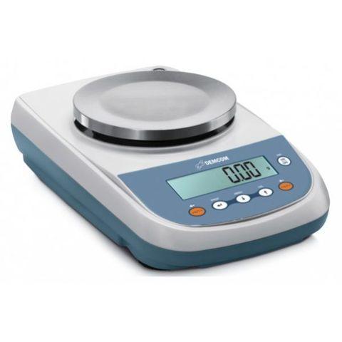 Лабораторные весы DEMCOM DA-2202C