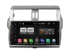 Штатная магнитола FarCar s170 для Toyota Land Cruiser Prado 150 13+ на Android (L531)