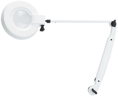 Лампа лупа Valdman
