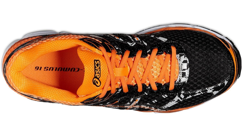 Мужские кроссовки для бега Asics Gel-Cumulus 16 Light-show (T4C0Q 9990) фото