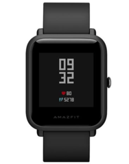 Умные Часы Xiaomi Amazfit Bip International Version (Черный)