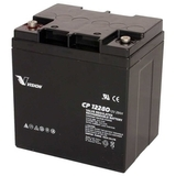 Аккумулятор Vision CP12280 ( 12V 28Ah / 12В 28Ач ) - фотография