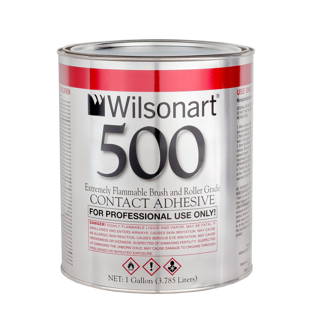 WA 500