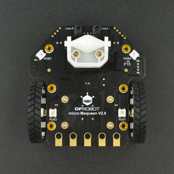 Образовательный робот для micro:bit купить