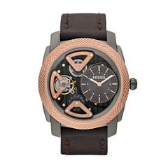 Наручные часы скелетоны Fossil ME1122