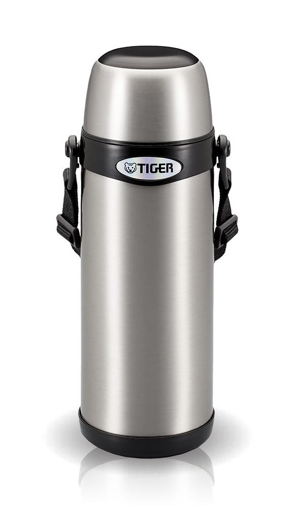 Термос Tiger MBI-A100 (1 литр) серебристый