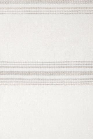 Полотенце 50x100 Luxberry SPA 1 белое/льняное