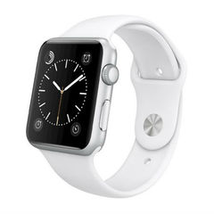 Apple Watch Sport 42mm Silver
