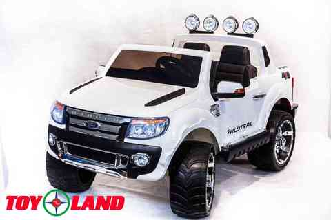 Ford Ranger 2016 NEW
