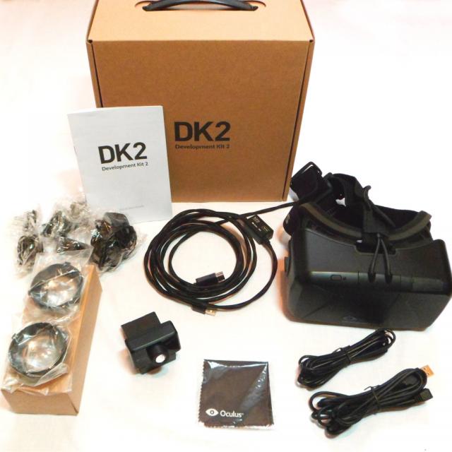 Очки виртуальной реальности oculus rift dk2 обзор фронтальная камера mavik цена с доставкой