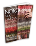 Журнал NORO SILK GARDEN - 20th Anniversary Collection
