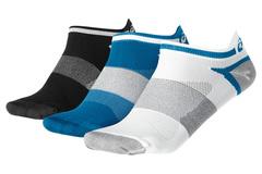 Спортивные носки Asics Lyte Sock 123458 6020 разноцветные
