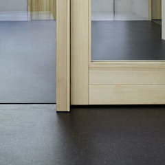 Gerflor Lino Art Alumino LPX Light Grey 172-083