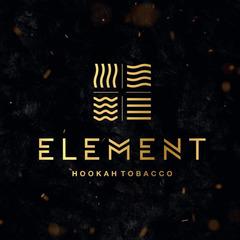 Табак Element 100г - Basil (Вода)