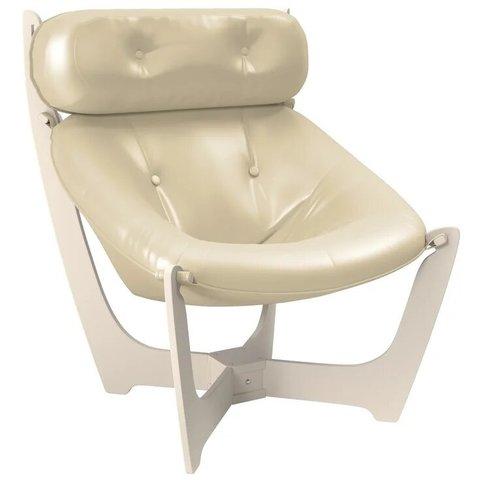 Кресло для отдыха Комфорт Модель 11 дуб шампань/Oregon 106, 013.011