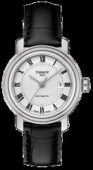 Женские часы Tissot T-Classic T097.007.16.033.00 Bridgeport Automatic Lady