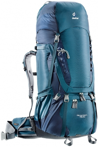 рюкзак туристический Deuter Aircontact 75+10