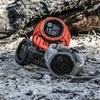 Купить Ударопрочные спортивные часы Garmin Instinct, Monterra Gray 010-02064-00 по доступной цене