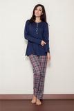 Комплект женской домашней одежды B&B