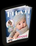 Журнал Filati Infanti 10