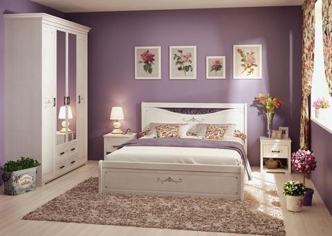 Спальня Афродита лиственница сибио