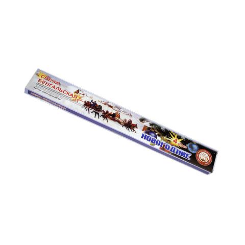 Свеча бенгальская 300 мм (3шт)