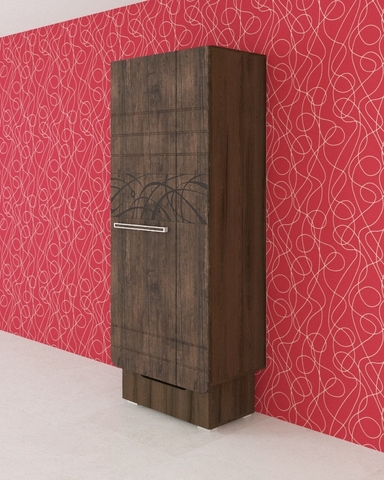 Шкаф для одежды АТТИКА