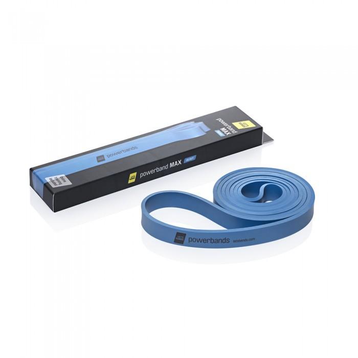 Продукция Let's Bands Эспандер-лента POWERBANDS MAX (тяжелое сопротивление, синяя) max-blue-box-01_1.jpg