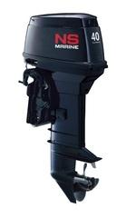 Лодочный мотор NS Marine NM 40 D2 EPTOS