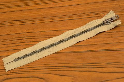 Молния разъёмная однозамковая YKK (21 см) 09-25-0010-02