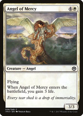Angel of Mercy (Фойл)