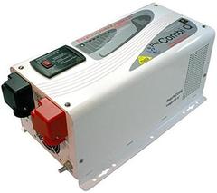 Преобразователь тока (инвертор) Sterling Power ProCombi Q 2500 (12В)