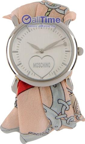 Купить Женские наручные fashion часы Moschino MW0200 по доступной цене