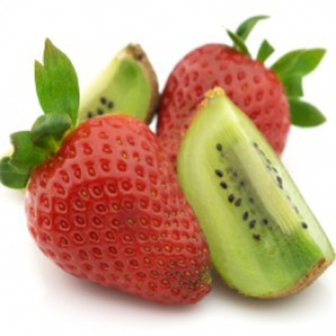 Ароматизатор FlavorWest Strawberry Kiwi